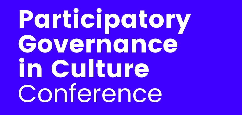Participatory Governance in Culture – Call for Papers!