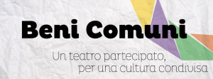 "Project ""Beni Comuni"": when sharing heals the spirit of the community"